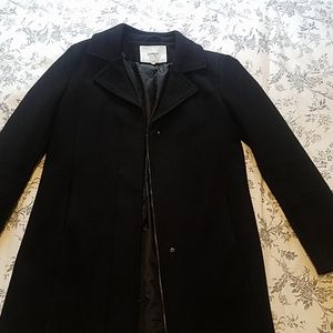 ASOS Only Wool Coat Size M